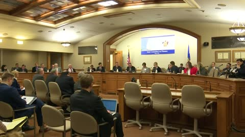 Assembly Committee on Health to vote on pre-existing conditions...